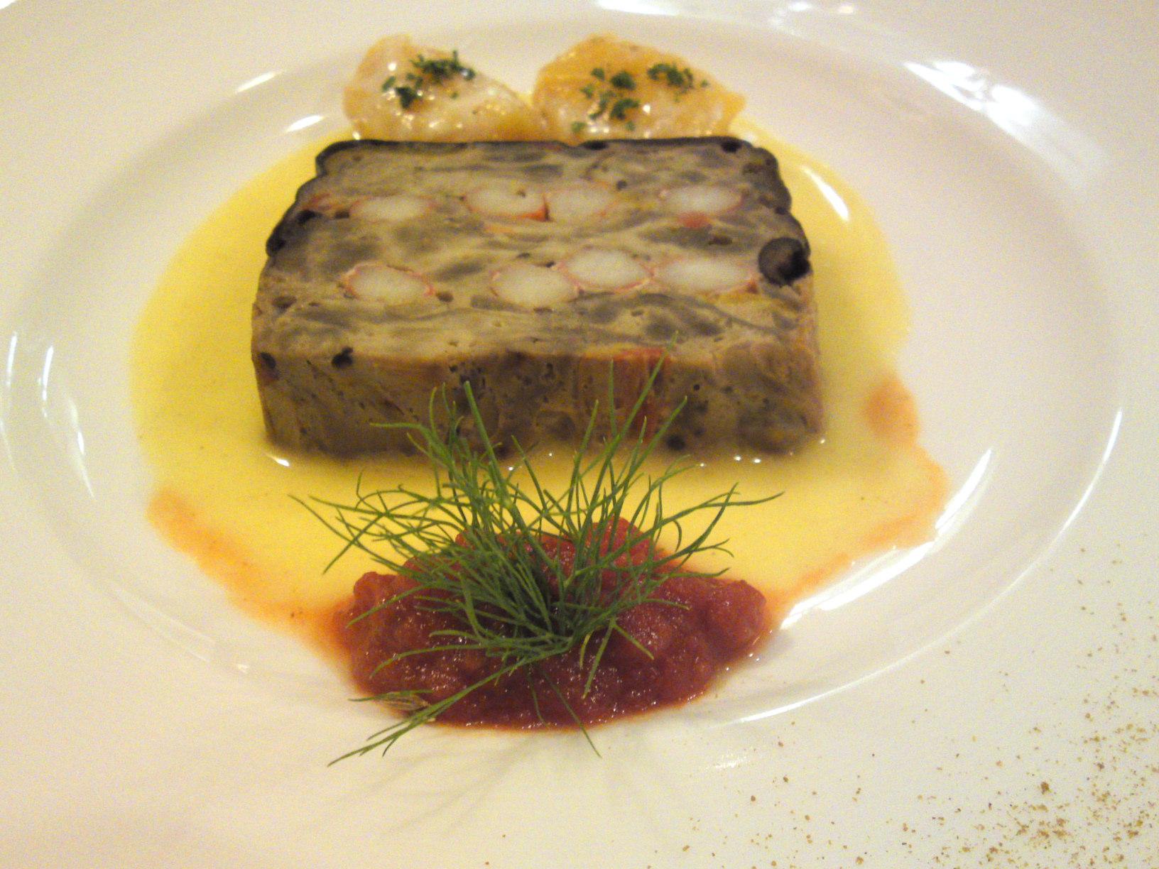 フランス料理の画像 p1_40