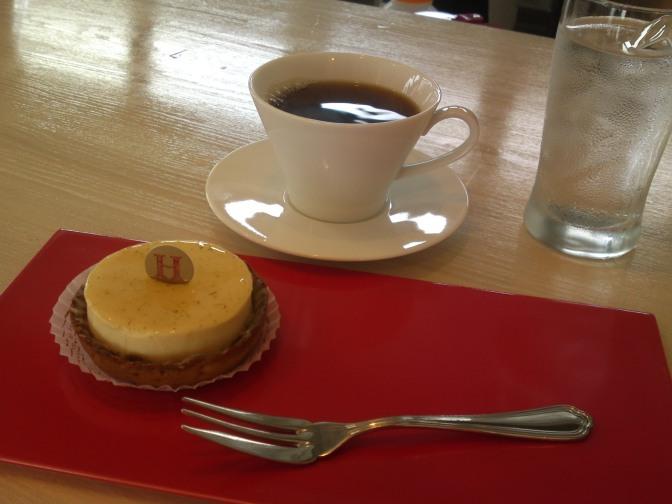 "Patisserie & Salon de The HANAI・""ハナイ"" ケーキ&サロン デゥ テ・静岡市!"