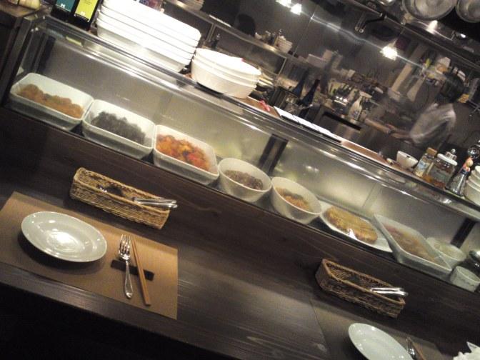 イタリア料理:Soloio・ソロヨのディナー(2014年7月)・静岡市!