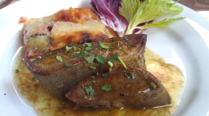 イタリア料理:Il Paladino・イル パラディノでランチ・静岡市