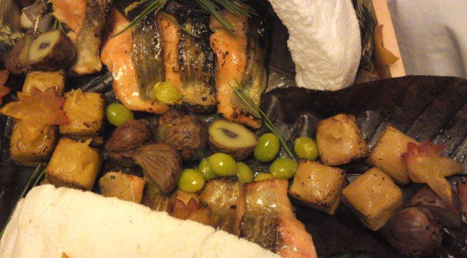 """ふじのくにの""""旬""""を食べ尽くす会:料理と咲け・とが路のディナーパーティー・静岡市!"""
