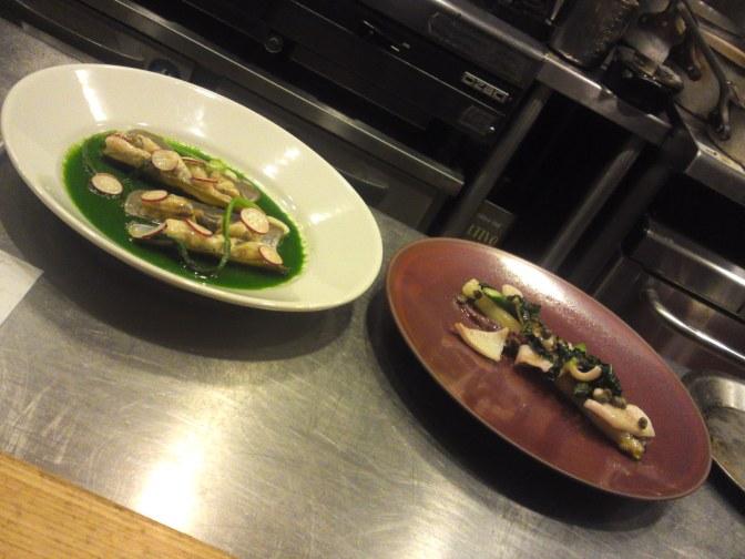 フランス料理:Bistro FERME/ビストロ・フェルム静岡市!