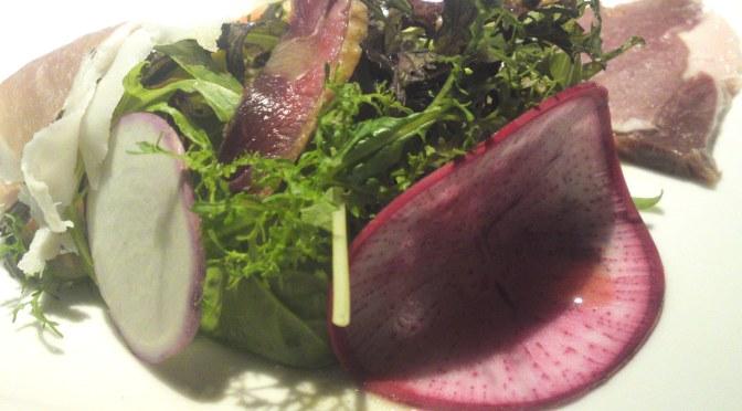 フランス料理:KAWASAKIのディナー・静岡市