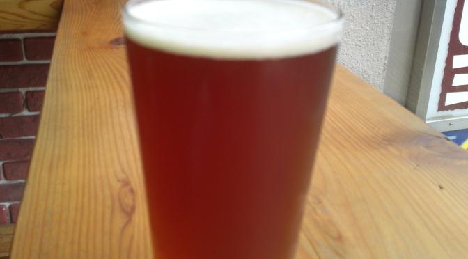 静岡県産地ビール:Baird Beer Bay Steam Lager・ベアードビールのベー スティーム ラガー。ビールのヨコタで・静岡市!