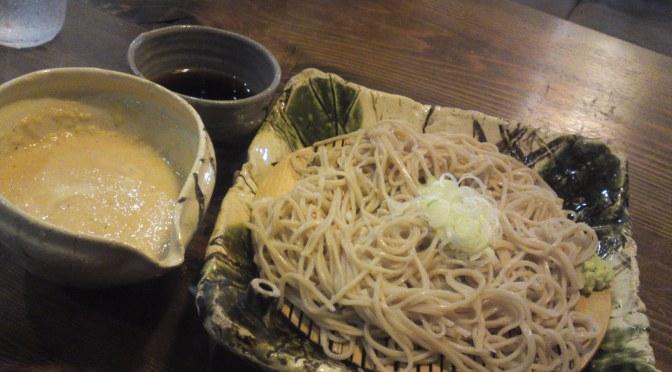 蕎麦レストラン:そば玄・島田市!