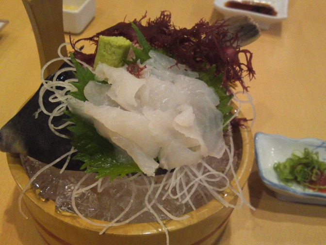 寿司レストラン:沼津魚がし鮨港店・沼津市!